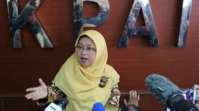 KPAI: PP Kebiri Jadi Pedoman Bagi Penegak Hukum