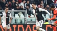 Ronaldo Terancam Sanksi atas Dugaan Pelanggaran Protokol Covid-19