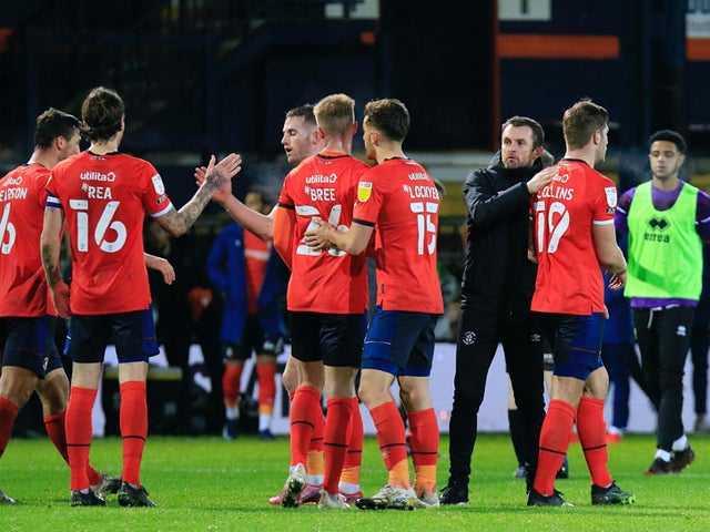 Perkiraan Bola Luton Town vs. Queens Park Rangers 13 Januari 2021
