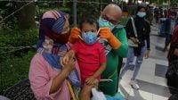 Presiden Perintahkan Pemda Membagikan Masker kepada Masyarakat