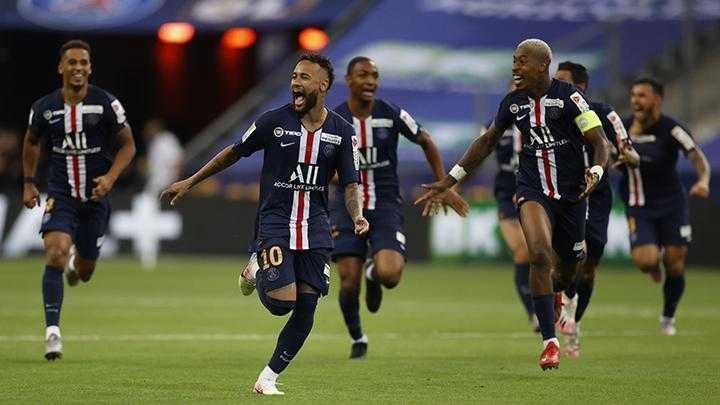 Prediksi dan Jadwal PSG vs Brest 10 Januari 2021