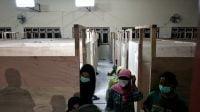 PDEI: Tempat Pengungsian Jangan Sampai Jadi Klaster Baru Covid-19