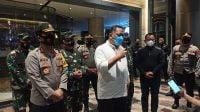 Hari Pertama PPKM Di Surabaya, Nihil Pelanggaran