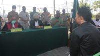 Januari Berjalan Seminggu, Kejari Surabaya Sidang 1.000 Lebih Pelanggar Prokes