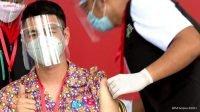 Raffi Ahmad Dikritik Karena Tak Patuhi Prokes Pasca Dirinya Divaksin