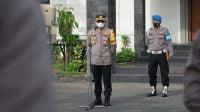 Wakapolrestabes Surabaya, Pemilihan Kapolri Hak Priogratif Presiden