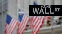 Wall Street Dibuka Hampir Datar di Perdagangan Akhir 2020