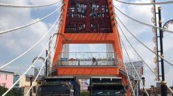Kontraktor Jembatan Suroboyo Diprotes