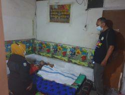 Pemkot Surabaya Pindahkan Keluarga Slamet Widodo ke Rumah Layak