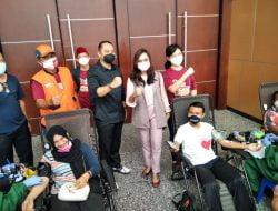 Wali Kota Surabaya Ajak Penyintas Covid-19 Bantu Sesama Lewat Donor Plasma Konvalesen
