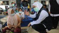 Jatim Siapkan Kampung Tangguh Sebagai Embrio PPKM Mikro Berbasis Partisipasi Masyarakat