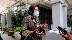 Risma Usul ke Presiden Supaya Daerah Mandiri Tangani Bencana