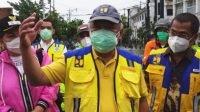 Menteri PUPR: Penyebab Kota Lama Semarang Terendam karena Curah Hujan Ekstrem