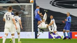 Menang Lawan Wolfsberger, Tottenham Melenggang ke 16 Besar Liga Europa
