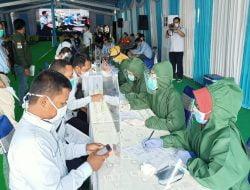 Lebih dari 300 Penyintas Covid-19 Donorkan Plasma Konvalesen di PLN