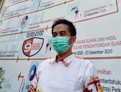 KPU Siap Tetapkan Wali Kota-Wakil Wali Kota Surabaya Hasil Pilkada 2020