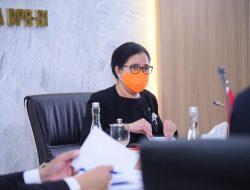 Di Forum Parlemen Dunia, Puan Bicara Pentingnya Berbagi Pengalaman Soal Pemulihan Pasca Pandemi