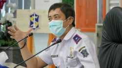 Dishub Surabaya Canangkan Wacana QRIS untuk Pembayaran Parkir