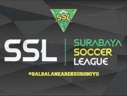 Kompetisi Sepak Bola Amatir Siap Bergulir di Surabaya