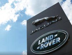 Jaguar Land Rover Akan Hentikan 2.000 Pekerja Secara Global