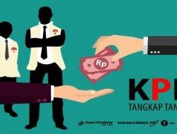 KPK Tangkap Gubernur Sulawesi Selatan atas Dugaan Korupsi