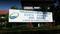 Perbaikan Pipa PDAM di Karangpilang Surabaya Harus Segera Tuntas