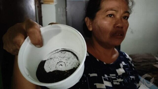 Limbah Debu Tak Kunjung Ada Solusi, Warga Rungkut Kidul Surabaya Resah
