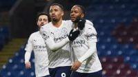Klasemen Liga Inggris: Manchester City Kembali Jaga Jarak di Puncak