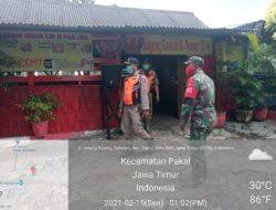Wisata Jurang Kuping Surabaya Dipantau Ketat