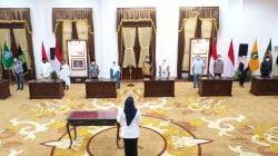 Pesan Presiden untuk Kepala Daerah dan Tambahan Pesan dari Gubernur Jatim