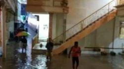 143 Rumah di Jember Terendam Banjir