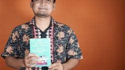 Buku Become Fully Human Again, Bukti Pandemi Bukan Halangan untuk Berkarya
