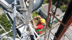 Pandemi, Telkomsel Ajak Ganti 3G ke 4G