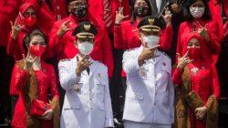 Jadi Kepala Daerah, Gibran dan Bobby Nasution Tetap Dikawal Paspampres