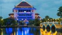 Daftar 100 Universitas Terbaik di Indonesia