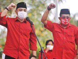 Bakal Dilantik, DPRD Surabaya Beri Peringatan untuk Eri-Armuji