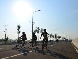 Perhatikan Posisi Tangan Saat Gowes Agar Tak Alami Cyclist's Palsy