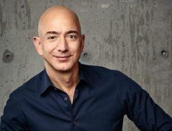 Jeff Bezos Rebut Kembali Gelar Terkaya di Dunia dari Elon Musk