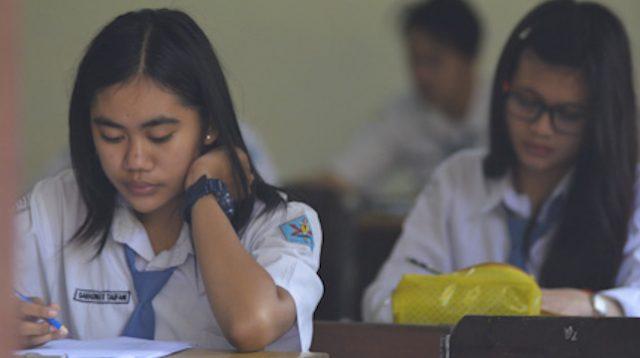 Pemerhati Pendidikan: Peniadaan UN Tidak Berpengaruh pada Kualitas Lususan Sekolah