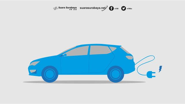 PLN Berikan Diskon 30 Persen untuk Pengisian Daya Kendaraan Listrik