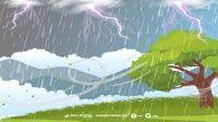Beberapa Wilayah Masih Dihantui Potensi Cuaca Ekstrem Sepekan ke Depan