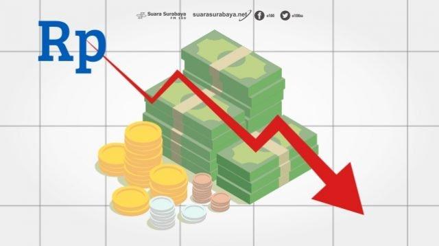 Pemerintah dan BI Sepakati Lima Strategi Pengendalian Inflasi 2021