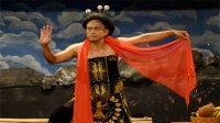 Ludruk Radio Mengasah Imajinasi Theater of Mind Sebelum Manggung