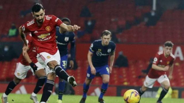 MU Dipastikan Tidak Diperkuat Tiga Pemain Pilar dalam Laga Man United vs Granada