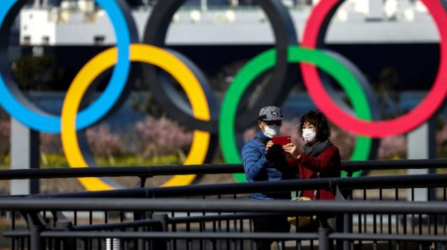 Olimpiade Tokyo Larang Atlet Selebrasi dengan Berpelukan atau Tos