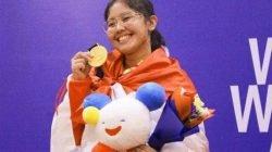 Indonesia Kirimkan Satu Petembak untuk Berlaga di Olimpiade Tokyo