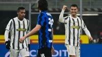 Liga Italia: Juventus Duduki Posisi Ketiga di Klasemen