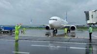 Bandara Semarang Kembali Dibuka Pascabanjir