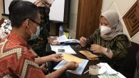 19 Korban Terorisme Di Surabaya Terima Kompensasi 250 Juta