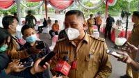 Tak Ada RT Zona Merah di Surabaya